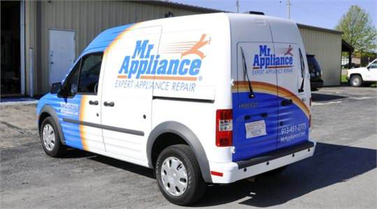 Mr Appliance Transit Wrap