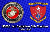 USMC Service