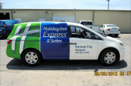 Holiday in Vehicle Wap